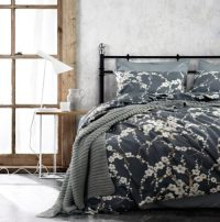 Oriental Comforters Sets Bed in a Bag - LuxComfyBedding