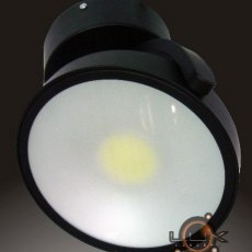 DownLight LED Saliente Asia15W