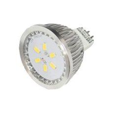 Lâmpada LED Alumínio MR16 3