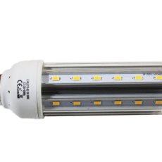 """Lâmpada LED """"Milho/Pinha"""" 360º E27 15W"""