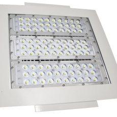 Luminária LED Vienna Postos Combustível