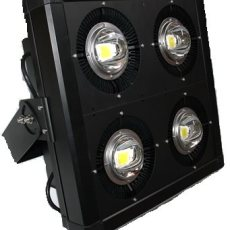 Projetor LED Multichip 400W
