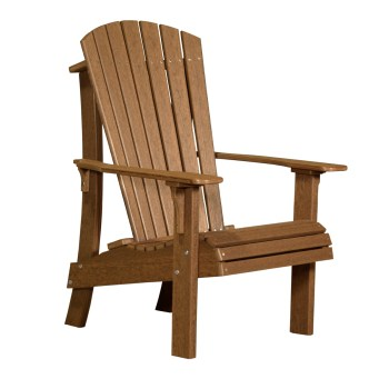 luxcraft-poly-royaladirondackchair-antiquemahogany