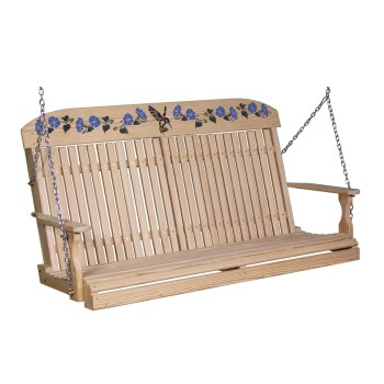 luxcraft-wood-hummingbirdswing-5ft