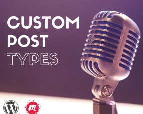 Charla Custom Post Types Wp