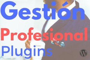 Gestionar Plugins Wordpress