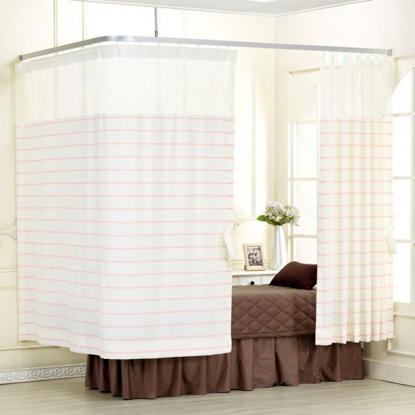 hospital divider curtains