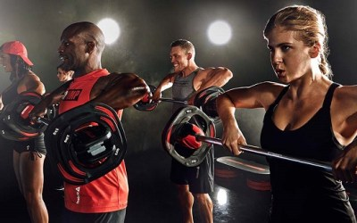 Everything you need to know about Body Pump
