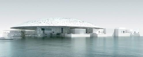 Louvre - Abu Dhabi - 1