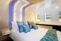 NECKER BELLE - Double Guest Cabin