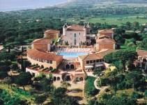 Le Château de la Messardière et son héritage inestimable