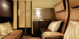 etihad airway appartement
