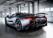 Version GT du concept car