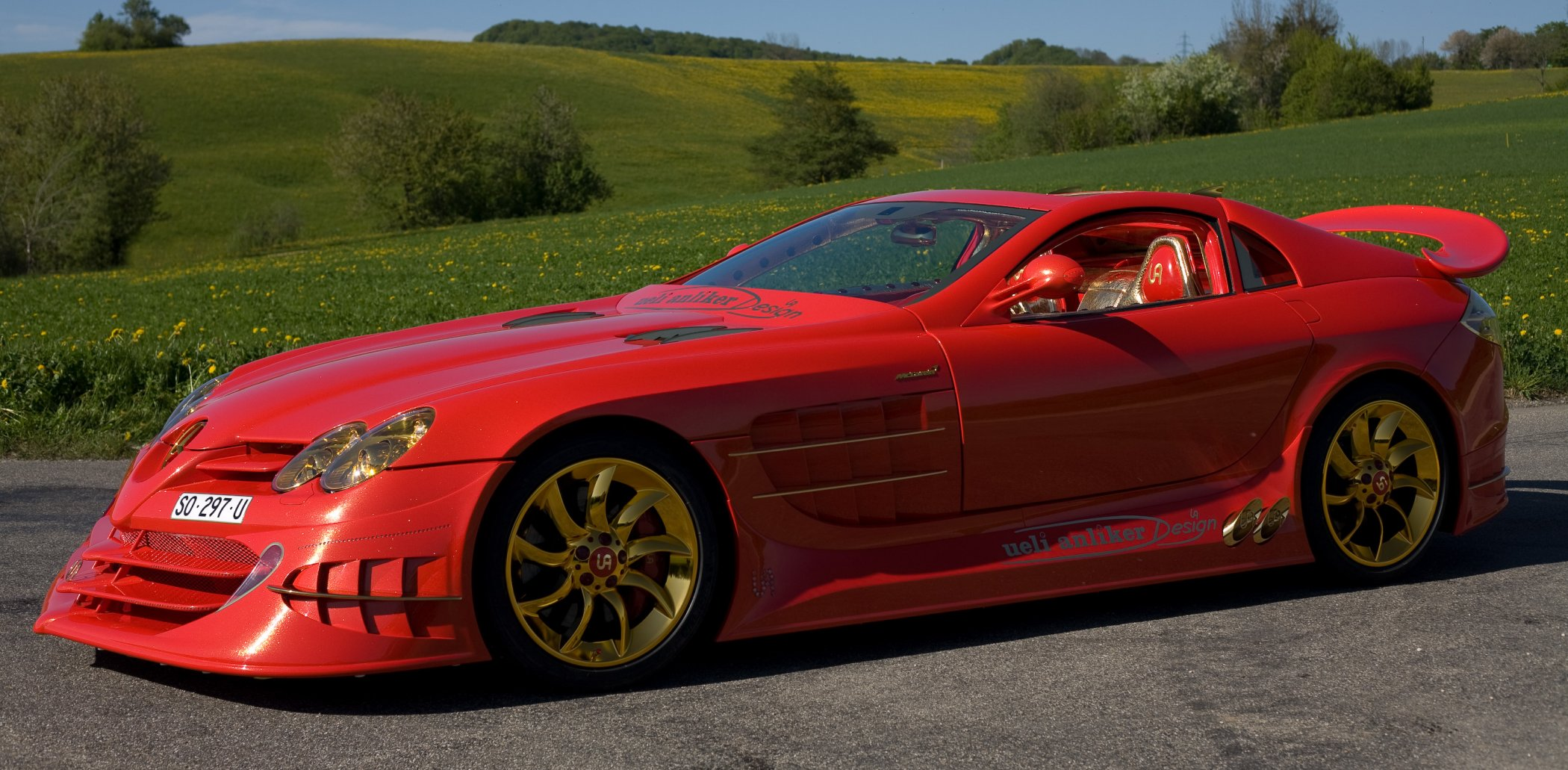 mercedes-999-red-gold-dream