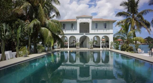 Miami : La maison d'Al Capone vendue aux enchères