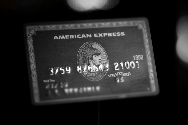 Carte American Express Centurion.Black Card Centurion Recit D Une Legende