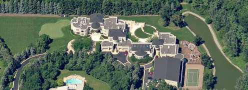 37-Michael-Jordan-Chicago-Residence-Legend-Point-at-Highland-Park-Illinois