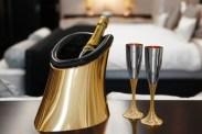 Aston Martin seau à champagne