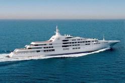 Yacht Dubai