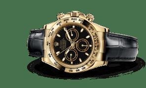 Rolex Daytona Or Jaune 5