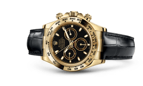 Rolex Daytona Or Jaune 5
