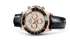 Rolex Daytona Or Overose 3