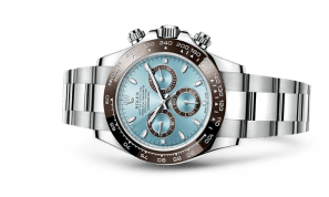 Rolex Daytona Platine 1
