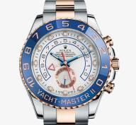 Rolex Yacht-Master-II Or Everose 2