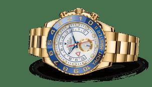 Rolex Yacht-Master-II Or Jaune 1