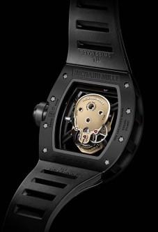 RM 52-01 Skull back