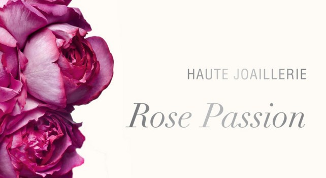 Piaget Rose Passion : Harrods accueil une nouvelle collection