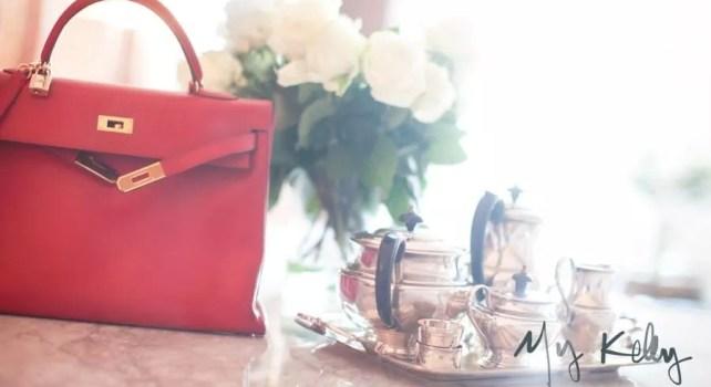 Hermès Kelly : Le sac à main devenu mythique