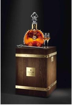 Rémy Martin's Louis XIII Le Jeroboam Cognac