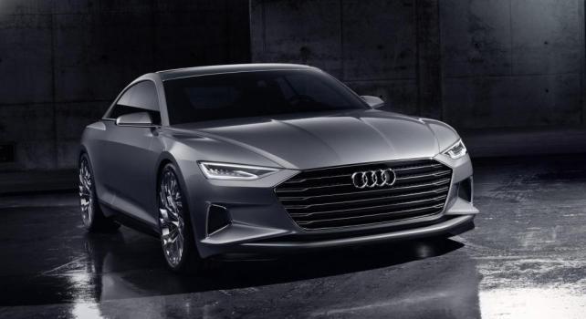 Audi Prologue : Le concept enfin confirmé