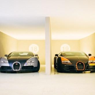 Dutch Bugs Bugatti