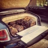 Lavish P Bentley