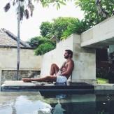 Martin Medus Bali