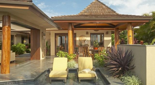 Four Seasons Resort : Une demeure au pied du volcan d'Hualālai en vente