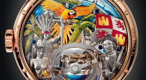 Academy-Zenith-Christophe-Colomb-Hurricane-Grand-Voyage-II