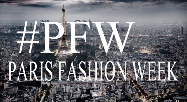 Paris Fashion Week : Les incontournables de la saison Automne-Hiver 2015