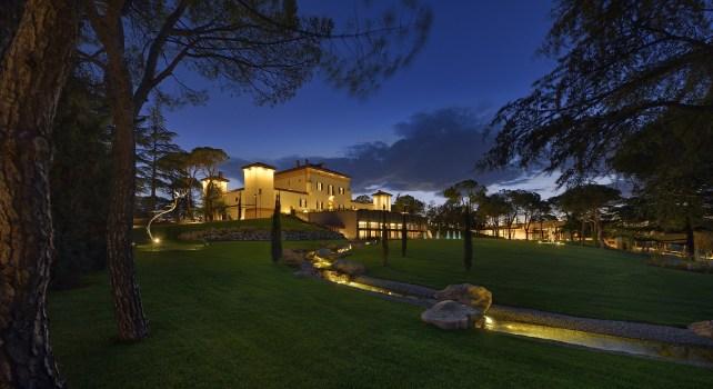 Palazzo di Varignana Resort & Spa : Un complexe italien daté de 300 ans
