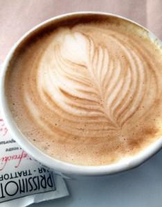 Cappuccino also types of italian coffees explained luxe adventure traveler rh luxeadventuretraveler