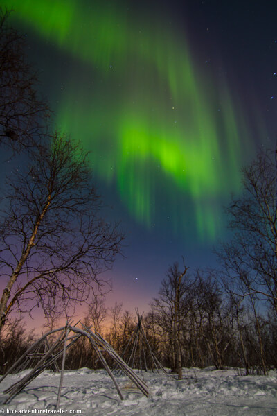 Northern Lights How See