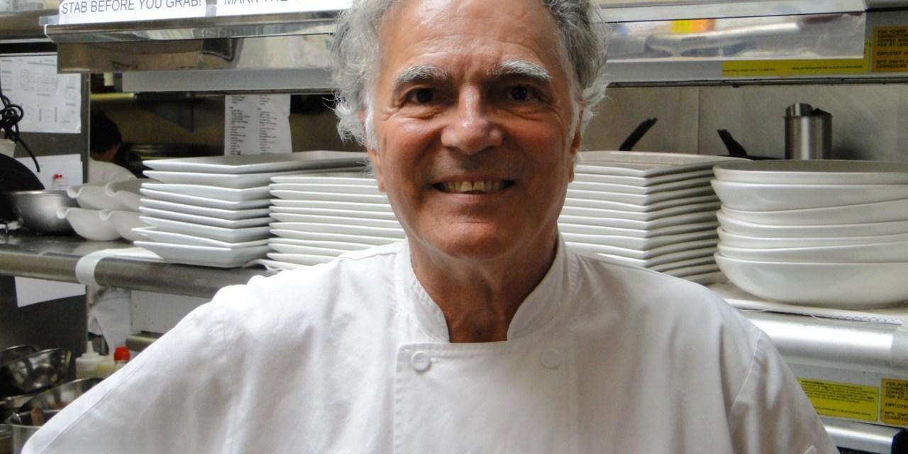 Chef Mavro is Five Diamond Hawaii Regional Cuisine