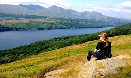 Wondrous Walking Tour of England's Lake District