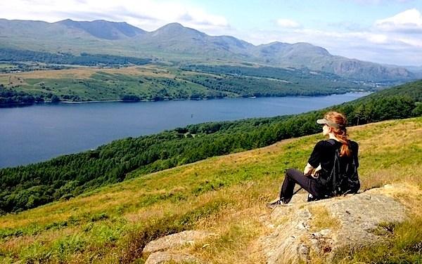 Wondrous Walking Tour of England's Lake District