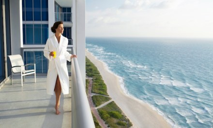 Canyon Ranch Hotel and Spa Miami Beach