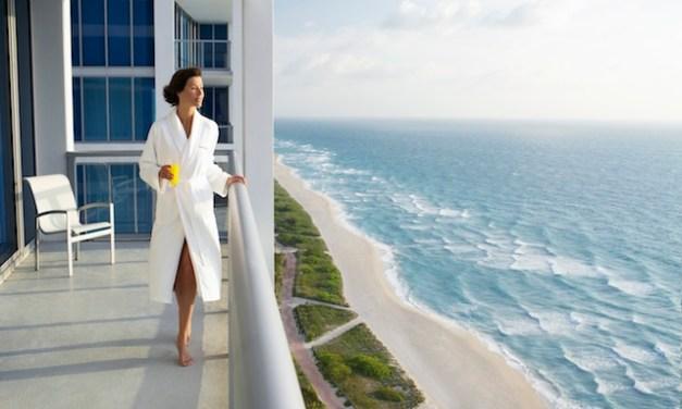 Canyon Ranch Hotel and Spa Miami Beach