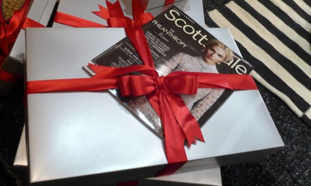 Modern Luxury to Relaunch Scottsdale Magazine