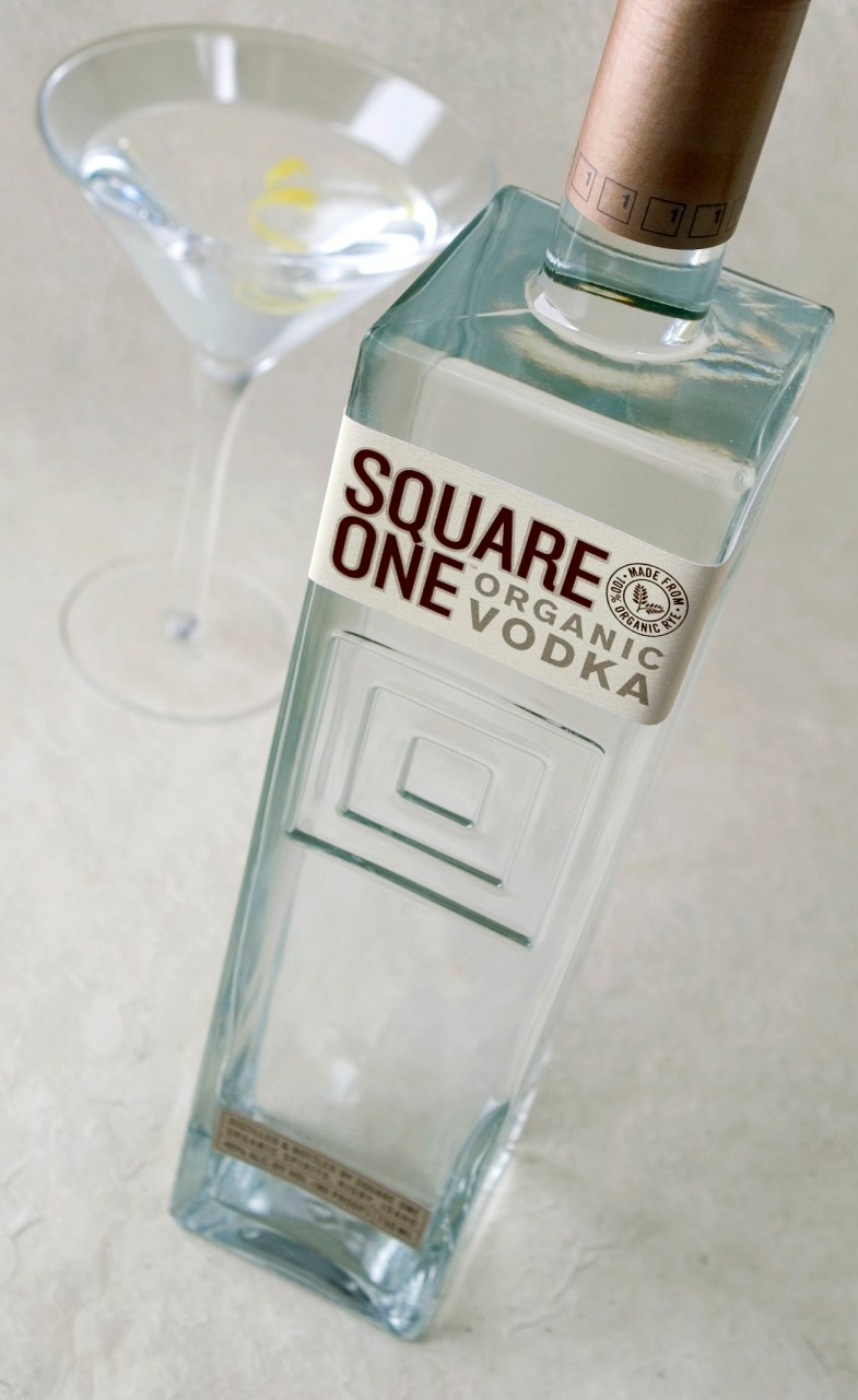 Image courtesy of Square One Spirits